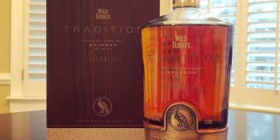 Wild Turkey Tradition