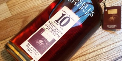 Russell's Reserve 10-Year 2011