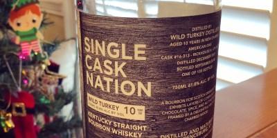 SCN Wild Turkey 16-313