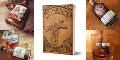Kickstarter - American Spirit