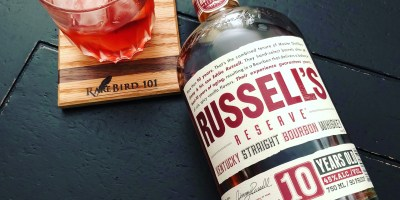 Russell's Reserve 10 Year