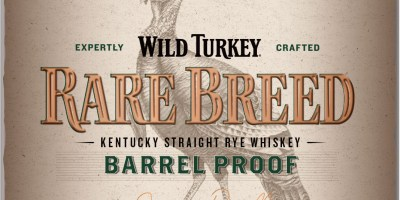 Rare Breed Rye