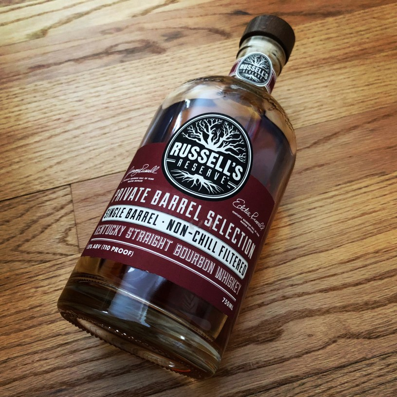 Bourbon and Banter 1.1