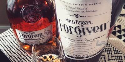 Wild Turkey Forgiven 302