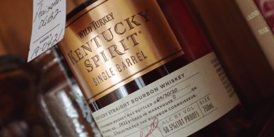 Maisano's Kentucky Spirit
