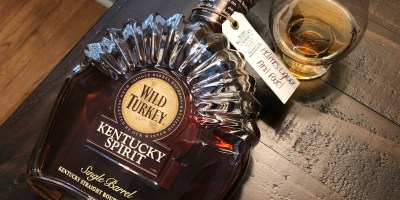 Kentucky Spirit - Holmes Liquor