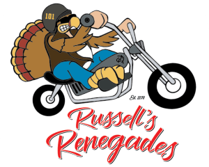 Russell's Renegades