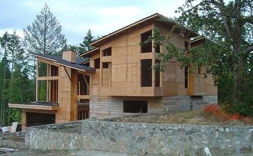 Keeping The Custom Home Building Process Affordable