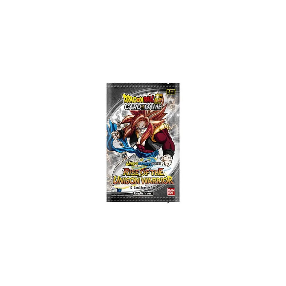 Dragon Ball Super Booster Boxes