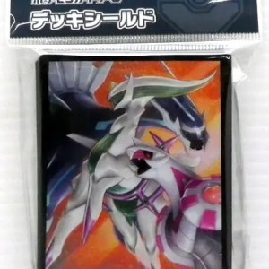 Pokemon Center Alter Genesis Sleeves