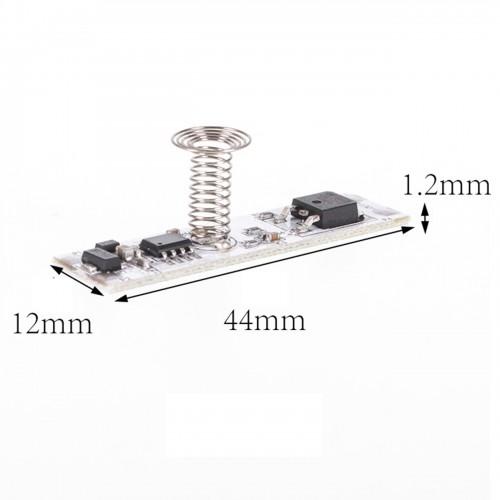Touch Switch Capacitive Sensor Module 9V-24V 30W 3A LED