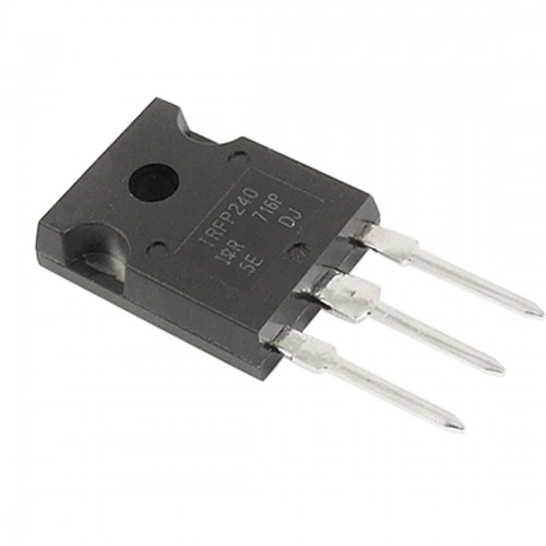N Channel Mosfet Circuit