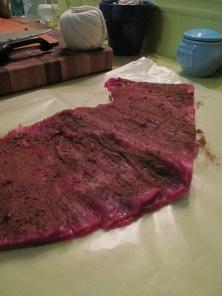 collar beef