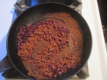 chacolet - cocoa nibs