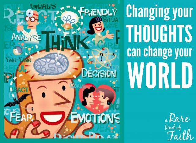 Change-thoughts-change-world