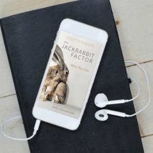 MP3: Jackrabbit Factor audiobook