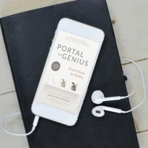 MP3: Portal to Genius audiobook