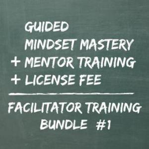 Save with Facilitator Training Bundle #1