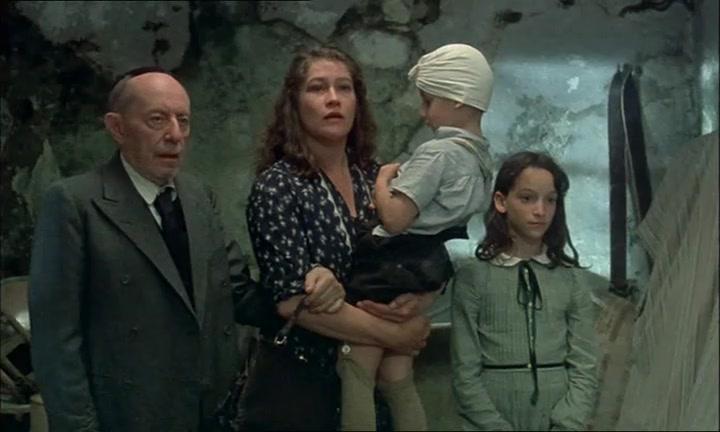 Das Boot ist voll (1981) 1