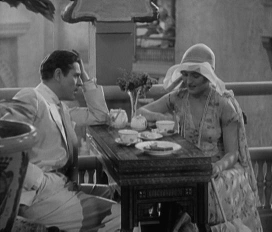 Behind That Curtain 1929 Irving Cummings RareFilm