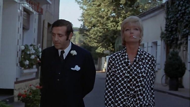 Resultado de imagen de le boucher 1970 images