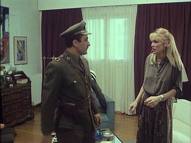Sweet Country (1987) Mihalis Kakogiannis, Jane Alexander