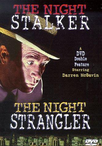 The Night Stalker 1972 John Llewellyn Moxey Darren