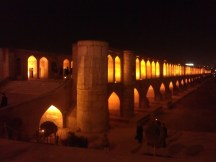 Part 2 (pic 6)- Isfahan at night 01
