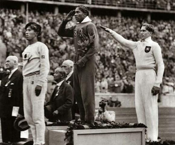 Image result for Jesse Owens