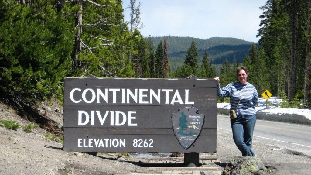 2009 Continental Divide