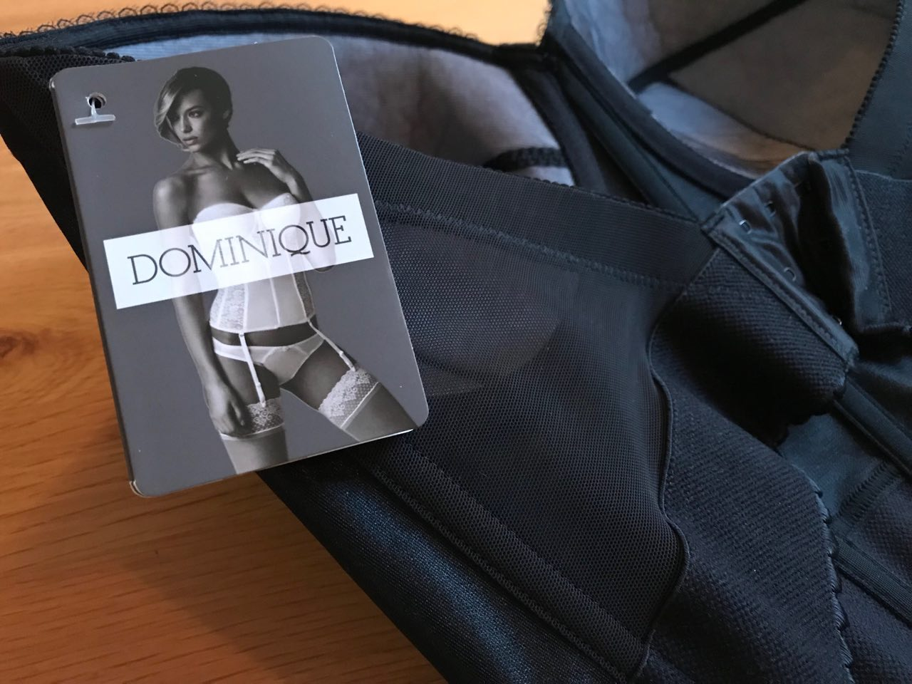 Dominique 'Noemi' bra, from UK Lingerie