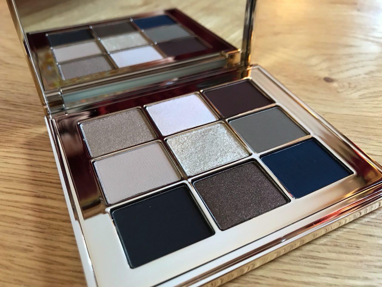 Bobbi Brown 'Caviar & Rubies' eyeshadow palette