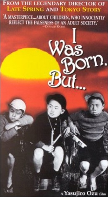 i was born but