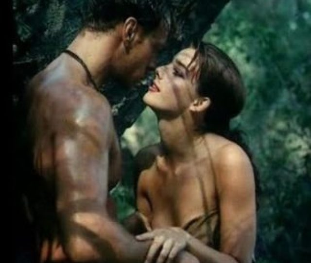 Tarzan X Shame Of Jane 1994