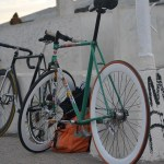 biciclete, mijloc de transport alternativ