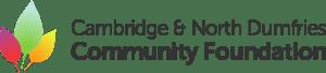 Cambridge North Dumfries Community Foundation Logo
