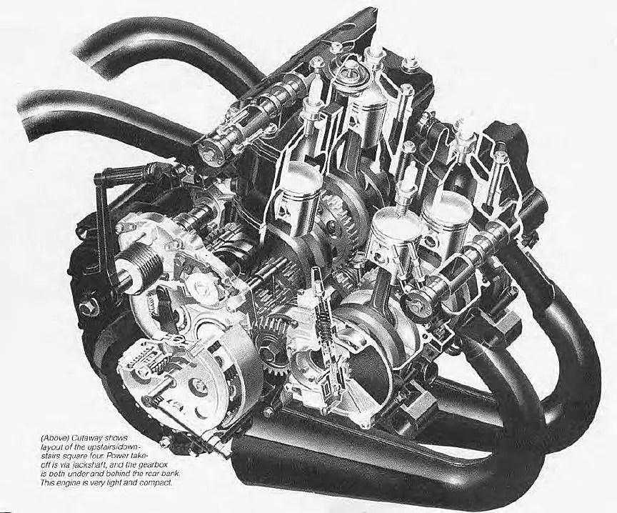100cc Sportbike Wiring Diagram Rg500 7 Rare Sportbikes For Sale