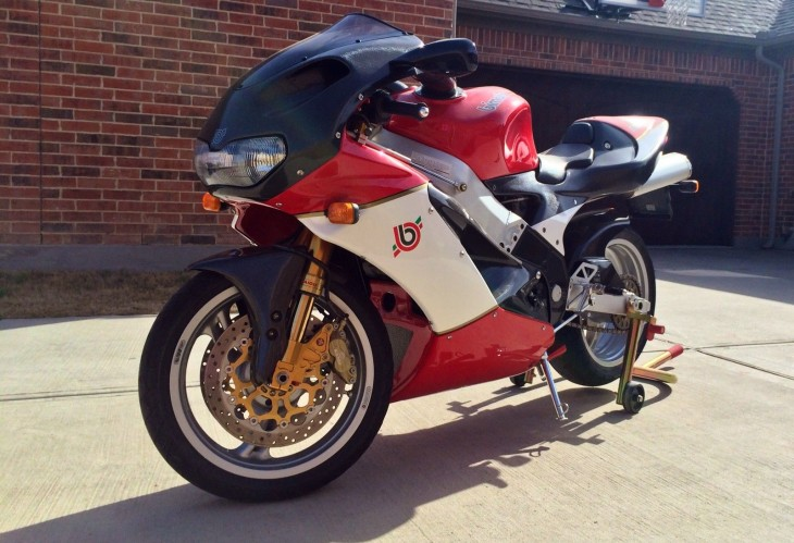 1999 Bimota SB8R for sale