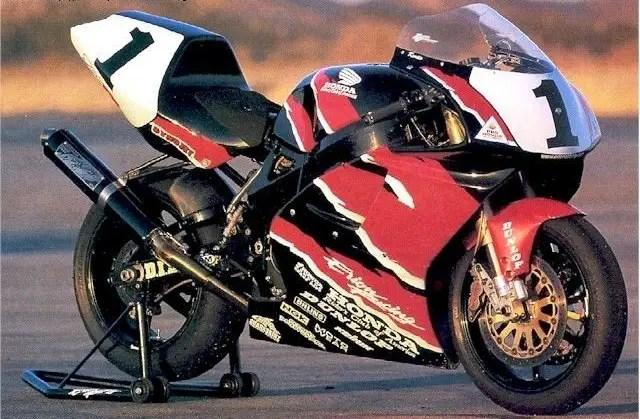 1999 Honda CBR900RR Nicky Hayden Formula Xtreme for sale