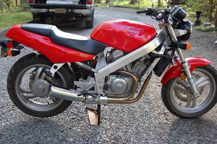 Honda  Rare Sportbikes For Sale