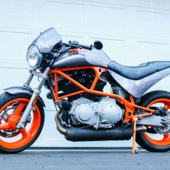 2000 Harley Davidson Wiring Diagram 1993 Chevy Truck Tube-framed Twin: 2002 Buell M2 Cyclone For Sale - Rare Sportbikes