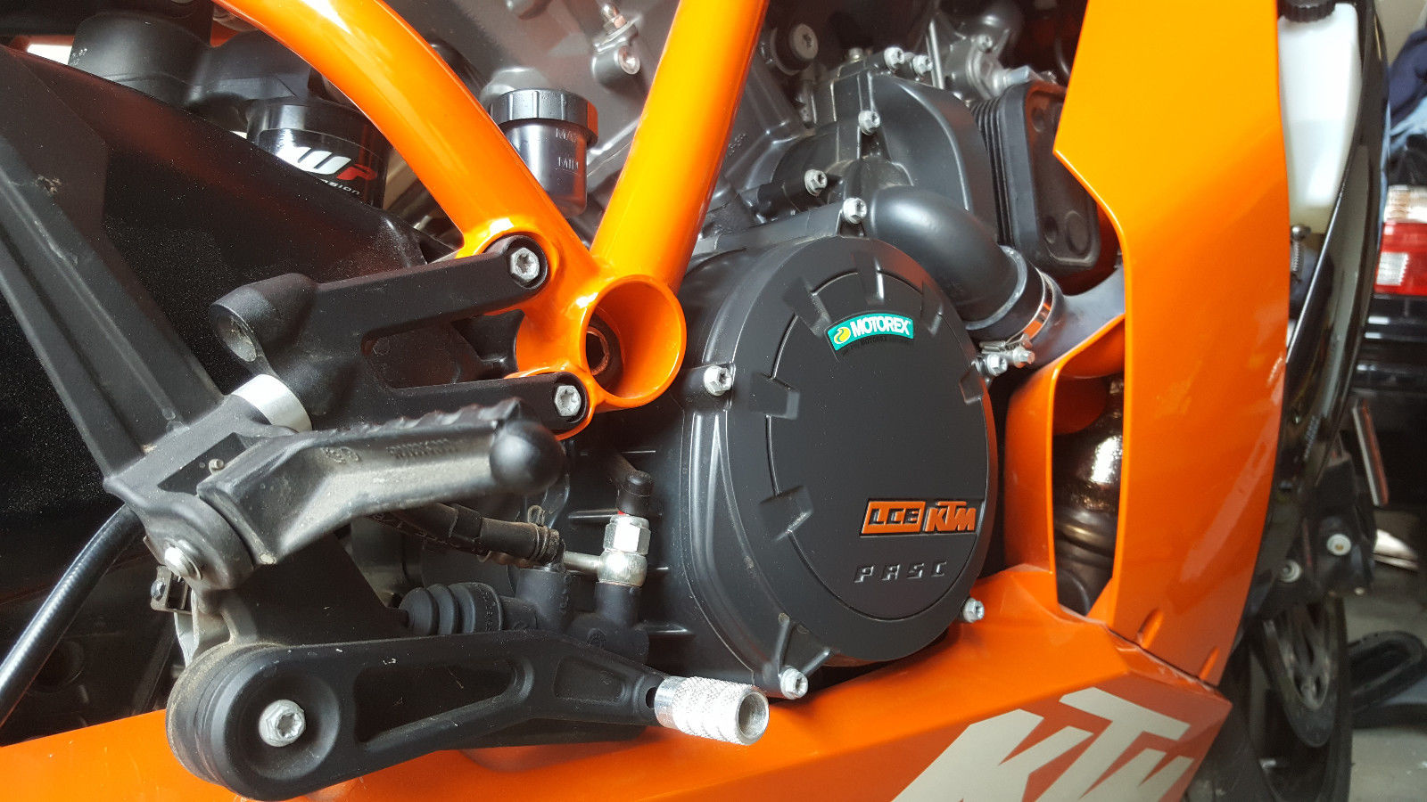 hight resolution of 2013 ktm rc8r for sale on ebay