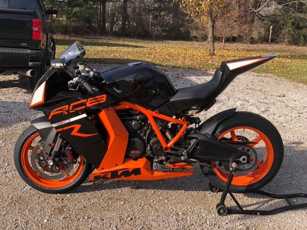 medium resolution of for a too brief period of time ktm offered a raucous 1195cc 75 degree v twin encased in a stout trellis frame and enveloped in bodywork that could only be