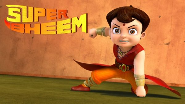 Super Bheem All Movies in Hindi Dubbed Download 1
