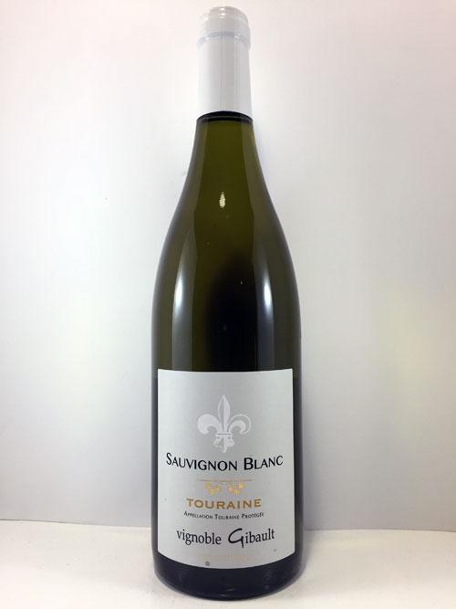 Gibault Sauvignon Blanc 2014