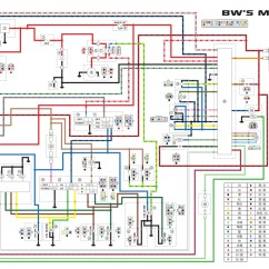 Chinese Electric Scooter Wiring Diagram Honeywell Aquastat L8148a Kawasaki 50cc   Get Free Image About