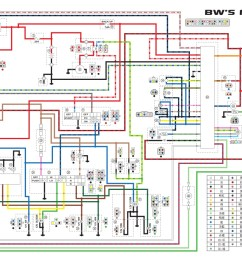 yamaha zuma wiring diagram free printable wiring diagrams 49cc scooter wiring diagram 2 stroke scooter wiring [ 1190 x 842 Pixel ]