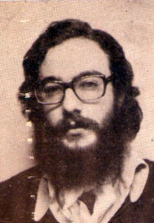 Serena luz del viento, 1972