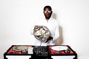 DJ OBI RL