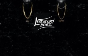 Legendury-Beatz OH BABY